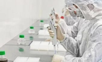 """检测试剂企业赚了个""""盆满钵满"""" 圣湘生物净利大增65倍"""