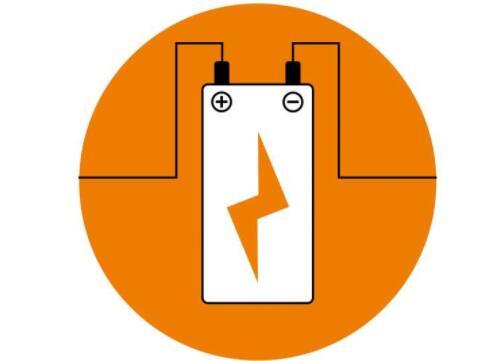 研究发现弱化电解质对锂离子的吸附能力可助力开发出低温性能的锂电池