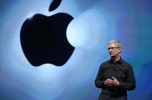 最牛打工人!苹果CEO库克获8亿年终奖!