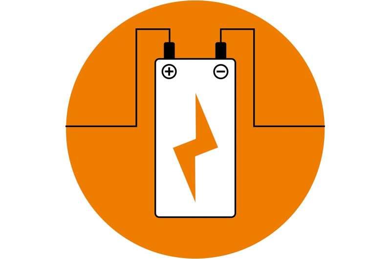 研究人员开发出了一种可在零下60摄氏度反复充电的锂金属电池