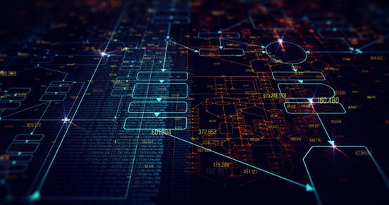 区块链作为不断发展的信息安全系统受到广泛的关注