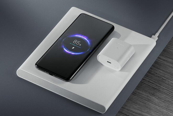 2020年市场推出多款无线充电产品 百瓦无线充电或许离我们不远了