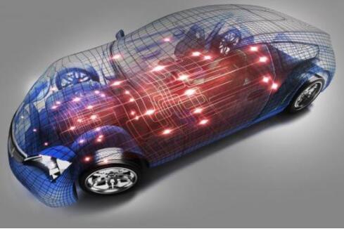 A2B和以太网在未来汽车驾驶技术中的应用前景