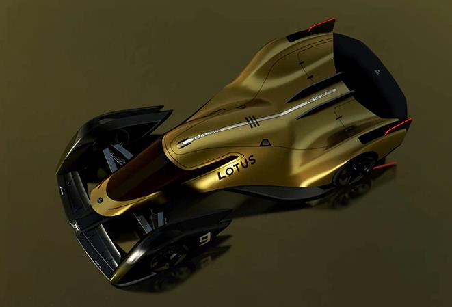 Lotus計劃在2030年前為LeMans推出可熱插拔電池的電動汽車