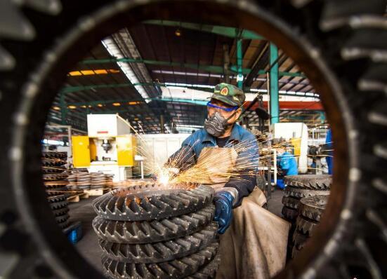 PMI指數12個月保持在榮枯線以上 企業預期仍樂觀