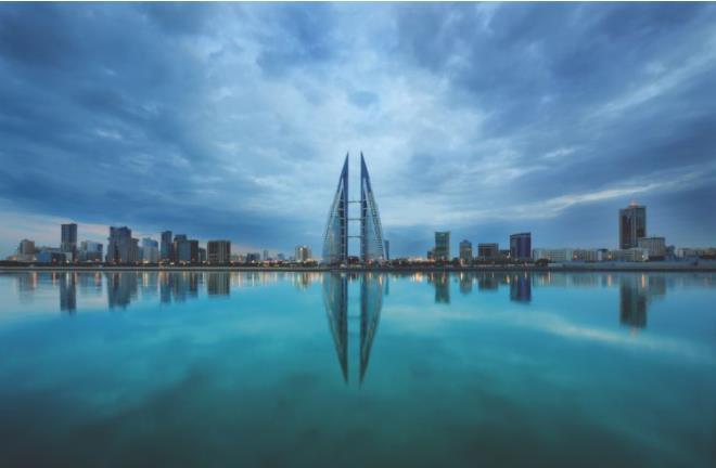 腾讯云将在巴林设立云计算数据中心,共推数据中心产业和云计算技术发展