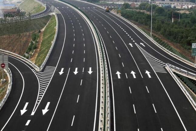 技术进步使道路建设提速 到2050年每车道公里建造成本将降低30%