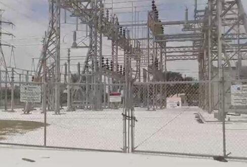 美国得州最大电力公司申请破产,靠风光发电一场雪灾就歇菜了