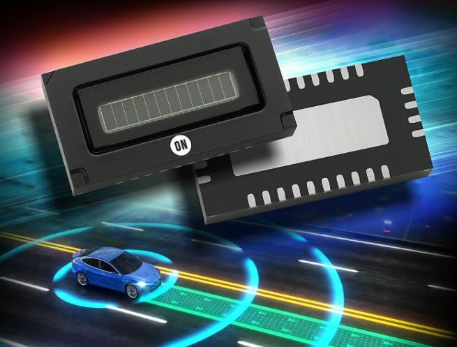 安森美半導體發布新RDM系列硅光電倍增管陣列,光子探測效率達18.5%