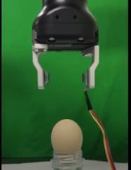 具有皮膚可比特性的新型軟觸覺傳感器來了 適用于機器人
