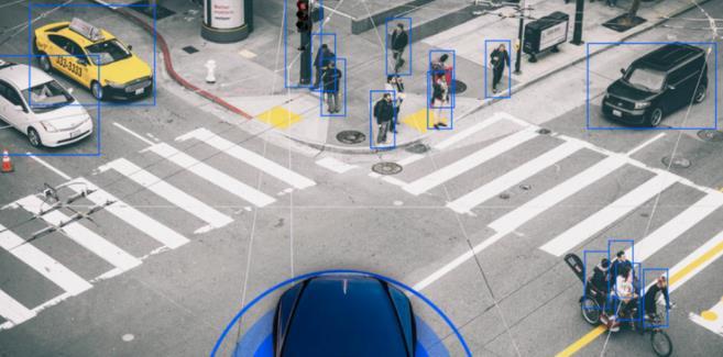 《国家综合立体交通网规划纲要》出炉!中国的车路协同迎来发展春天