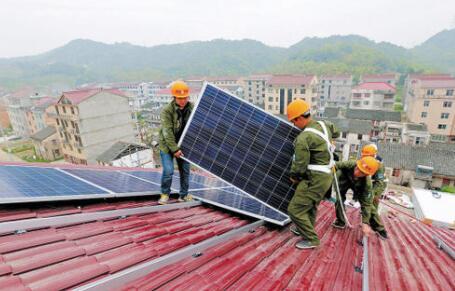 屋顶太阳能电缆安装的三个管理技巧 细节决定成败!