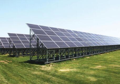 国家能源局就2021年风电、光伏发电开发建设事项征求意见