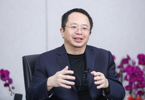 """360集团创始人周鸿祎:2021年两会提交三份提案聚焦数字时代安全""""必答题"""""""