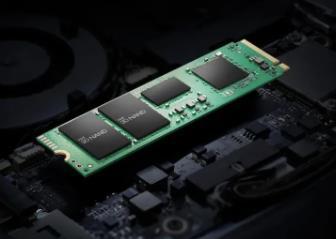 英特尔发布基于144层QLC技术的670p固态硬盘,单盘容量最高可达2TB