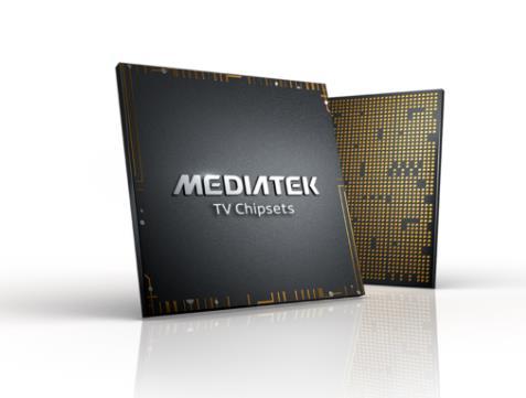 聯發科發布新一代4K電視芯片MT9638,全新AI智能影音時代初現端倪