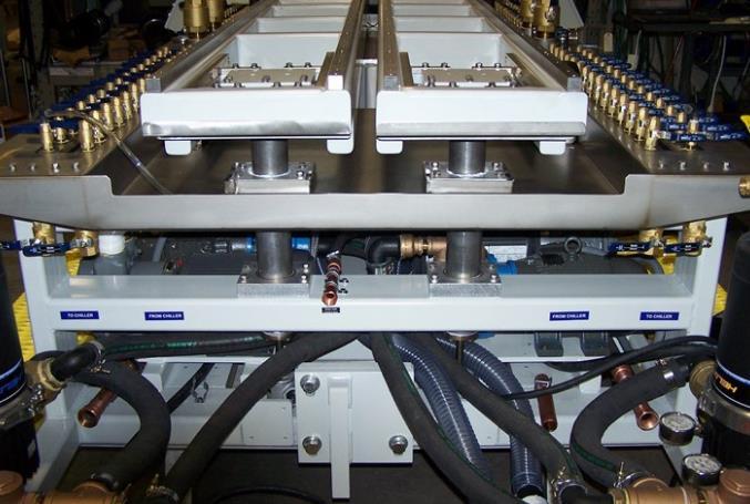 """型材擠壓車間如何擴大型材擠出能力?添加更多的單輪廓線或""""雙重""""即可"""