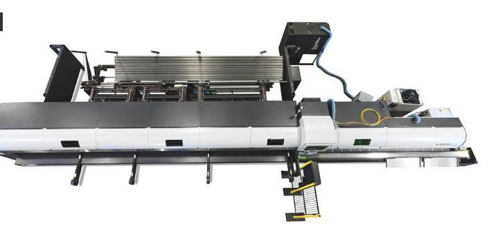 激光切割管道技术的进步为未来指明了方向