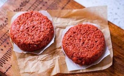 麥當勞與Beyond Meat達成合作,人造肉會是下一個風口嗎?