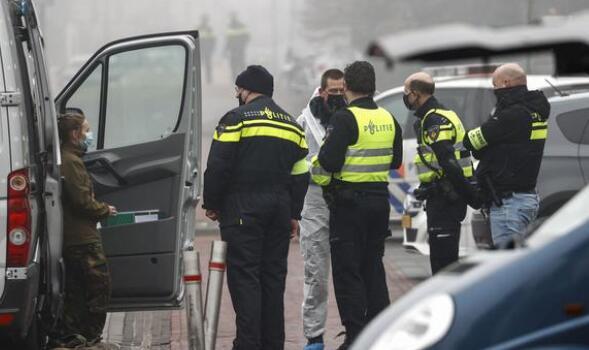 荷兰一新冠病毒检测中心爆炸,影响有多大?