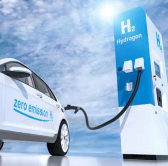 科学家开发出用于氢燃料电池的薄而强的离子交换膜