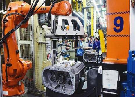 IGUS新型轻量级、低成本变速箱,可有效降低协作机器人的成本