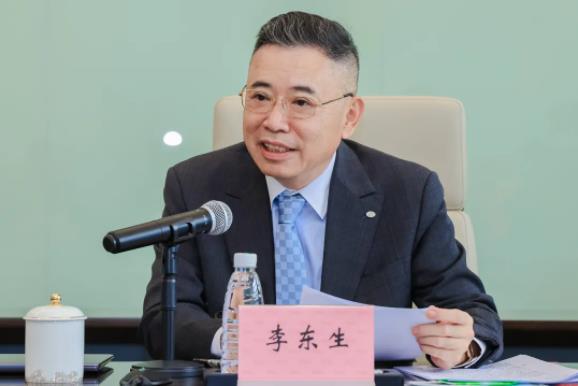 TCL創始人李東生:中國顯示產業已完成局部超越,尋找半導體投資機會