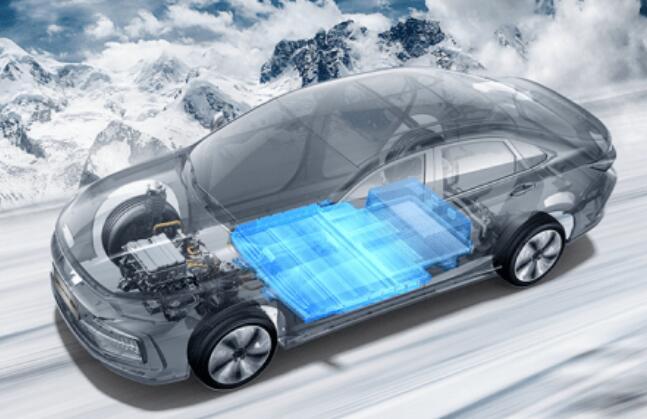 宁德时代将推出CTC电池技术 高度集成化成电动汽车未来趋势?