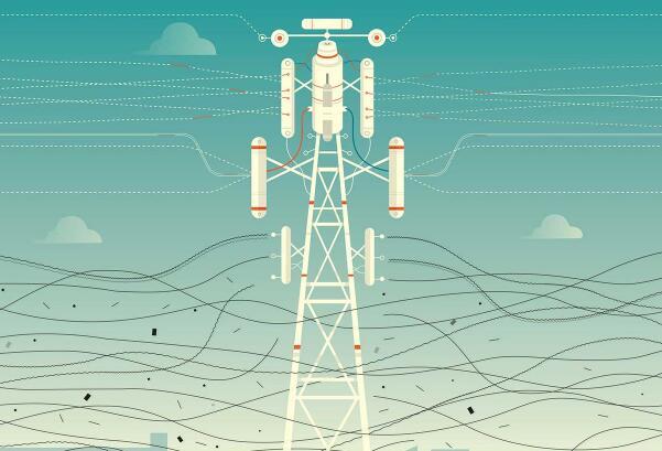 網狀網絡可以實現無線電無縫覆蓋但是存在自干擾問題,如何克服?