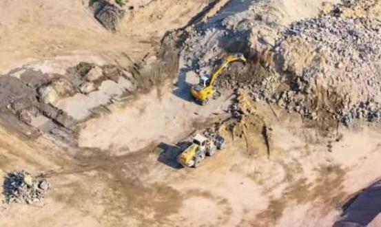 全球沙子危机要来了吗?一年消耗约500亿吨面临枯竭的危机