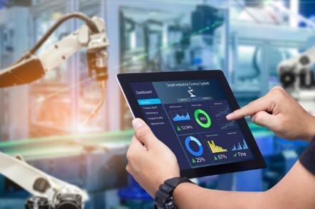 研究显示,有近三分之一制造企业将其制造软件积极上云