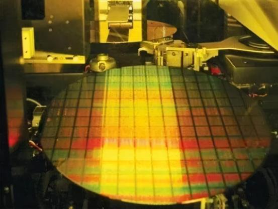 2021全球晶圆代工市场:硅片大厂信越化学涨价10-20%,苹果或独霸5nm产能