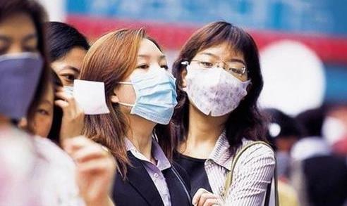 辟谣!在剧烈运动时戴口罩对健康人来说是安全的