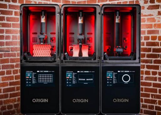两大3D打印龙头强强联手,推出四种全新高性能尼龙材料