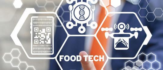 调查表明食品科技公司必须比以往任何时候都更加努力才能脱颖而出