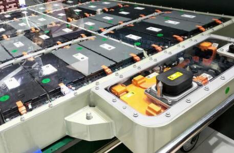 动力电池回收利用已站上新风口 如何完善回收体系?