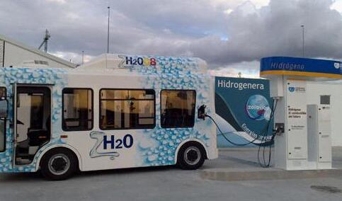 """""""十四五""""期间氢能产业又将面临哪些机遇和挑战?"""