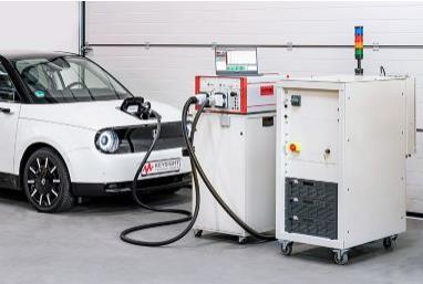 Keysight发布新型Scienlab再生三相交流仿真器,用于电动汽车充电和电网边缘应用