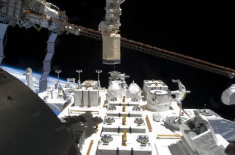 日本宣布将在太空中测试固态电池性能