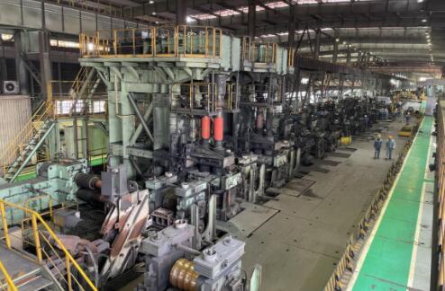 中冶宝钢与宝钢股份正式启动商业合作模式变革