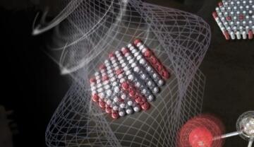 操纵和组装纳米颗粒或将成为现实!UTS开发了一种光学镊子技术