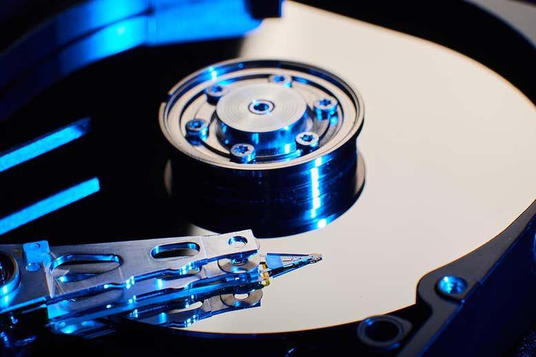 东芝找到新的解决方案,能将更多数据压缩到计算机硬盘上
