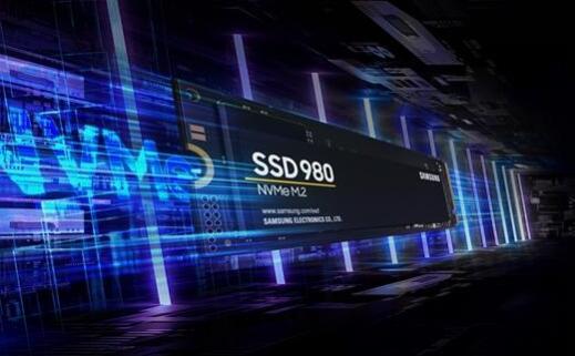 三星发布首款没有DRAM缓存的消费级SSD EVO相比提升最多56%