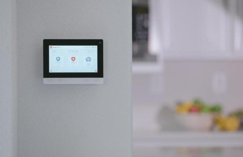 Nortek Control推出2GIG EDGE安全和自动化面板,提供首个人脸识别解除警报功能