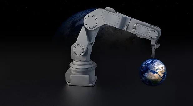 佐治亚理工大学获得丰田研究所资助,从而推进机器人技术研究