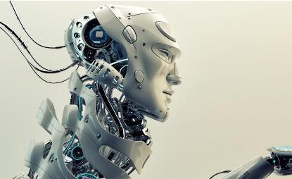 机器人可以通过眼神交流,给与参与者类似于人类的鼓励