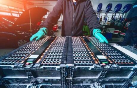研一补锂技术获突破 将推动国内补锂行业突飞式发展!