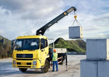 布依格建筑集团子公司利用物联网对工程建筑设备进行远程控制管理