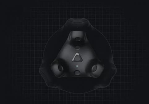 HTC发布两款全新VR配件,可以扫描追踪用户的嘴唇舌头和下巴