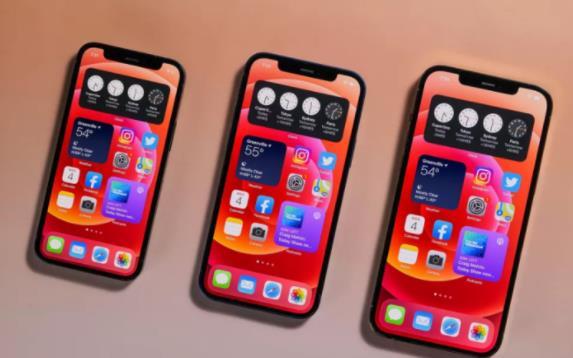 苹果iPhone 12 mini七成订单被削减,iPhone零部件议价受限